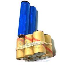 For Festool BPH 12C 12V 3.0AH NIMH Rebuild battery pack US Shipping