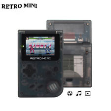 Mini TV Video Game Classic Retro Game Console Handheld GBA Game Player For NES