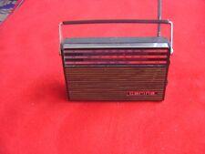 Ancienne Radio CARINA. FM.MW.LW