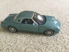 Collection car,Thunder Blue,1/25,,Maisto,NEW