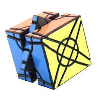 Irregular Super Smooth Time Wheel Magic Cube Speed Cube Twist Puzzle Toy