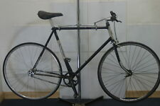 1980-83 Fuji S12-S LTD Japanese made Chrome Fixie SS Support Free Bike Programs!