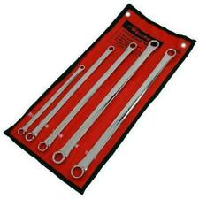 NEILSON 5PC PIECE AVIATION WRENCH EXTRA LONG SPANNER SET CT3119