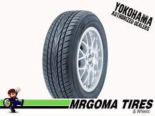 2 NEW 225/50/17 YOKOHAMA AVID ENVIGOR M+S TIRES FREE INSTALLATION MIAMI 2255017