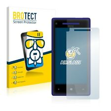 HTC Windows Phone 8X Best Glass Screen Protector Ultra Thin Protection Film