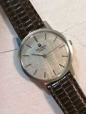 Universal Geneve Wristwatch hand-wound working product 842101