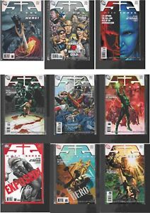 52 weeks #1 - #52 includes first appearance of Batwoman (DC)