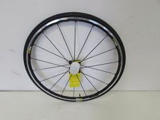 Mavic Clincher Rim Brake Bicycle Front Wheels