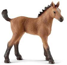 - SHL13854 - Figurine de l'univers des chevaux - Poulain Quarter horse -