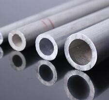 Us Stock 4pcs 16mm Od 11mm Id 25mm Wall 12 Long 6061 T6 Aluminum Tube Tubing