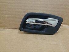 NEW Genuine Mopar 2011-2014 Dodge Charger Left Rear Inside Door Pull Handle