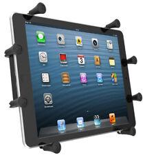 "RAM MOUNT Aircraft X-Grip Universal Holder 9""- 10"" Tablets & iPad - RAM-HOL-UN9"