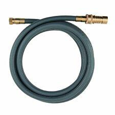 Watts 20D-12QD 3/8 Inch x 12 Feet Portable Outdoor Corrugated Flexible Gas Line