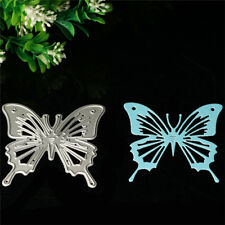Butterfly Metal Cutting Dies Stencil For DIY Scrapbooking Embossing Paper Cards