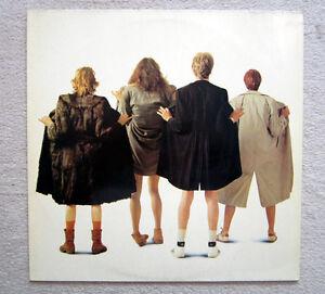 LP / KRAAN / DEUTSCHROCK / RARITÄT / TOURNEE / 1980 / Krautrock /