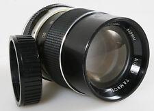 135MM F/2.8 TELEPHOTO LENS FOR KONICA