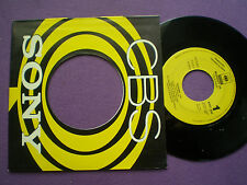 MIDNIGHT OIL Truganini SPAIN 1-SIDE PROM0 45 1993 Alternative