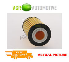 PETROL OIL FILTER 48140054 FOR OPEL ASTRA 1.8 140 BHP 2006-10