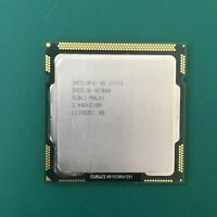 Intel Xeon X3430 Processor 2.40 GHz 8MB Cache Socket LGA1156 WARRANTY TESTED CPU