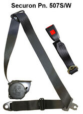 NEW Securon Seat Belt 507S/W Lap & Diagonal Belt x1