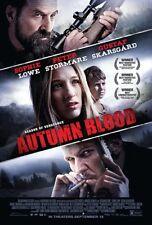 Autumn Blood (2013) R | 1h 40min | Drama, Thriller | 10 September 2014 (USA)