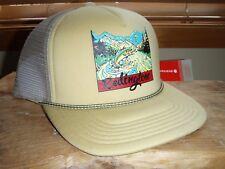 6299dbe3784d9 Redington Trout River Fly Fishing Big Rig Foam Trucker Hat
