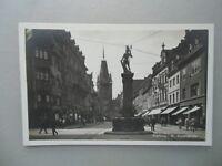 Ansichtskarte Freiburg i.B. Kaiserstraße (Nr.630)