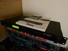 Korg Wavestation SR with Manual & Editor/Librarian! Plus 1000s of extra Sounds