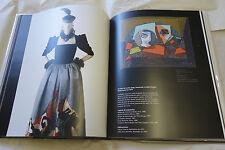 Dialogo con el Arte YSL Yves Saint Laurent Pierre Berge book RARE
