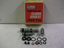 Honda Accord (1977-1980) New Brake Master Cylinder Repair Moprod MBR772