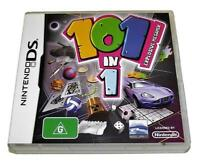 101 in 1 Explosive Megamix DS 2DS 3DS Game *Complete*