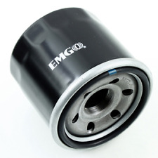 EMGO 2001-2004 Suzuki VL800 Intruder Volusia OIL FILTER MICROGLASS 10-55672