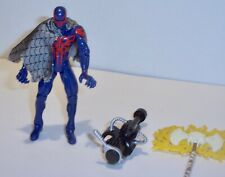 MARVEL Action Figures Toy Biz sfuse vari personaggi Spider-Man FQ e Villains