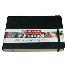 NEU Art Creation Sketch Book, 14,8x21cm, 80 Blatt