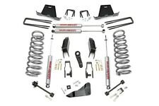 "Dodge Ram 2500/3500 Pickup 5"" Suspension Lift Kit 2008 4wd (Diesel Only)"