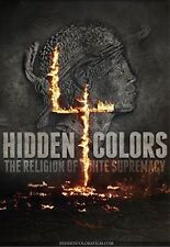 The originals documentary nr rated dvds blu ray discs for sale ebay hidden colors 4 the religion of white supremacy dvd2016 malvernweather Choice Image