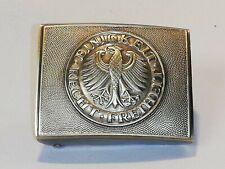 Original Bundeswehr  Koppelschloss / Germany Military belt lock