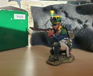 NA 20 king&country French Kneeling Firing