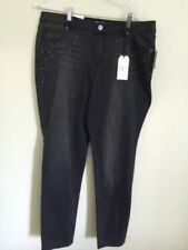 bacec752881 Regular Size Low Rise Jeans 16 Women's Bottoms Size for sale | eBay