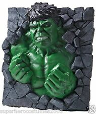 The Avengers Incredible Hulk Wall Breaker Marvel Comics New Rubies 68589