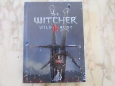 The Witcher 3 Wild Hunt Prima Official Game Guide Collector Edition English NEW