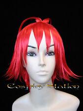 .Hack/G.U. Trilogy Alkaid Red Custom Styled Cosplay Wig_wig132