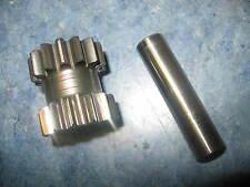 STARTER MOTOR CLUTCH REDUCTION GEAR HONDA XR650L XR650 L XR 650 95