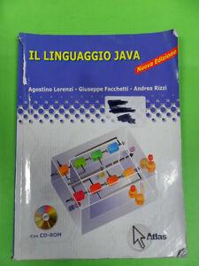 LORENZI-FACCHETTI-RIZZI.IL LINGUAGGIO JAVA.ATLAS.2007
