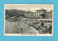 LIGURIA Arenzano – Grand Hotel Bagni GENOVA - 8326