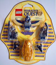 LEGO PHARAOH'S QUEST 853176 Skeleton Mummy Battle Pack