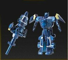 TRANSFORMERS TAKARA TOMY PRIME ARMS MICRON AMW-09 JAYS JAZZ KIT
