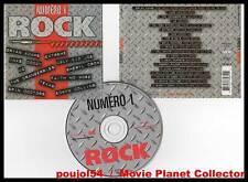 "ROCK ""Numéro 1"" (CD) Extreme,Crow,Texas,U2,Adams 1997"