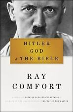 Hitler, God & the Bible by Sr Ray Comfort.