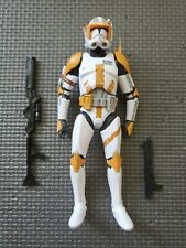 "Commander Cody - Hasbro Star Wars Black Series 6"" - Clone Wars - Loose"